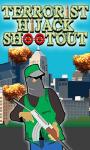 Terrorist Hijack Shootout Game screenshot 1/1