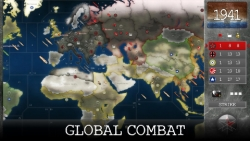 1941 World War Strategy original screenshot 1/6