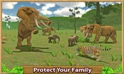 Furious Elephant Simulator  screenshot 5/6