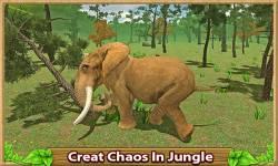 Furious Elephant Simulator  screenshot 6/6
