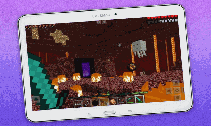 get minecraft full version free for android