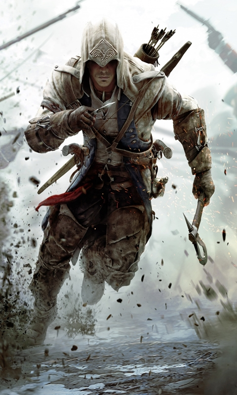 Free Assassins Creed Best Hd Wallpapers APK Download For ...