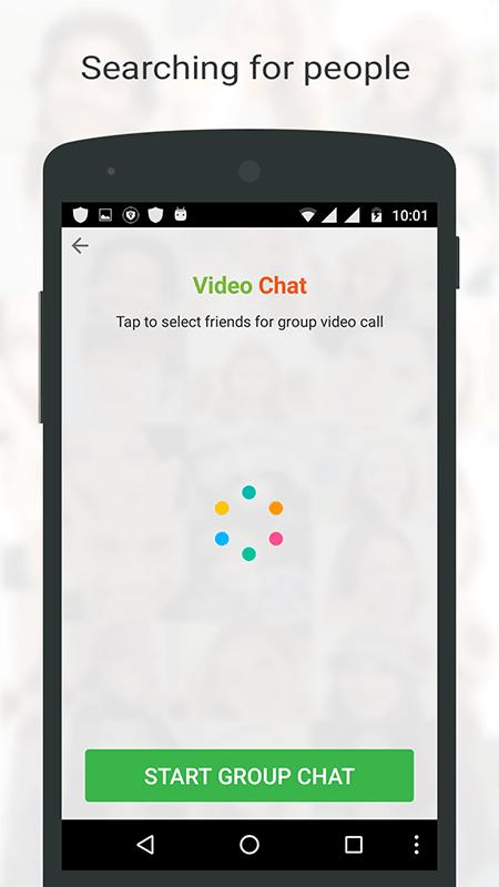 random video call online