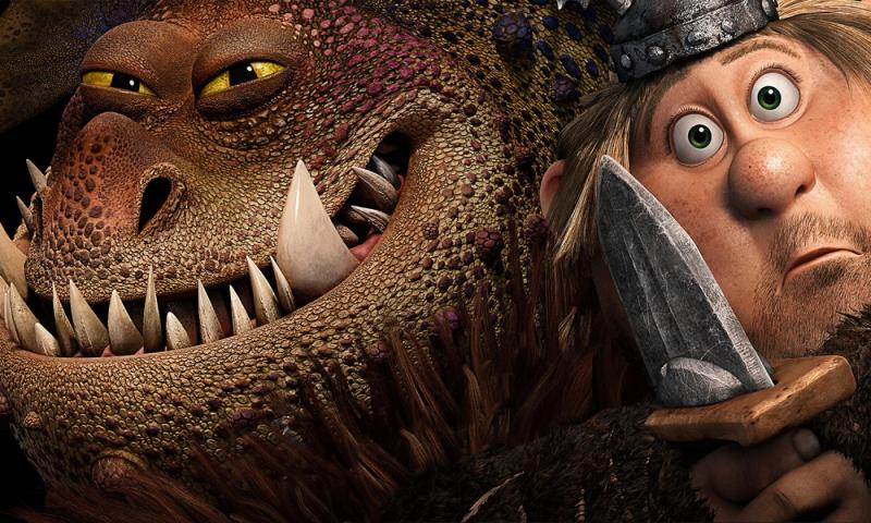 how to train your dragon wallpapers download