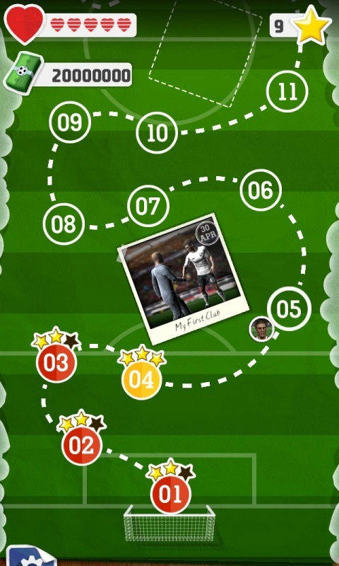Free Score Hero Hacked Apk Mod Download APK Download For