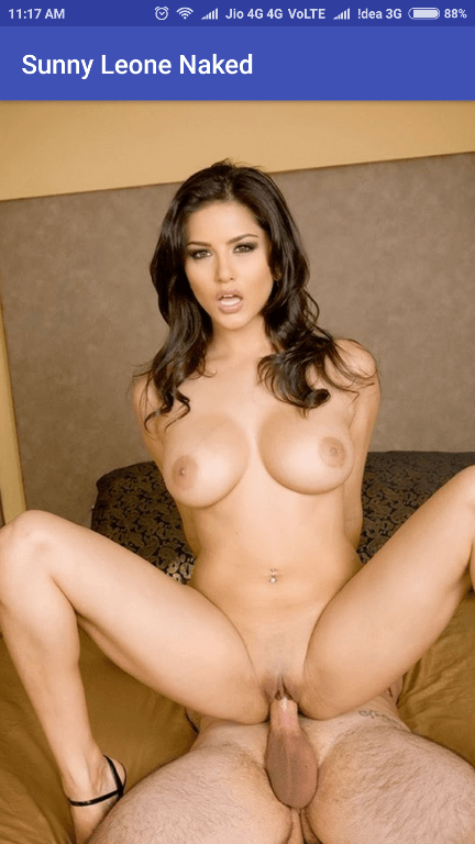 Hot naked photos of sunny leone