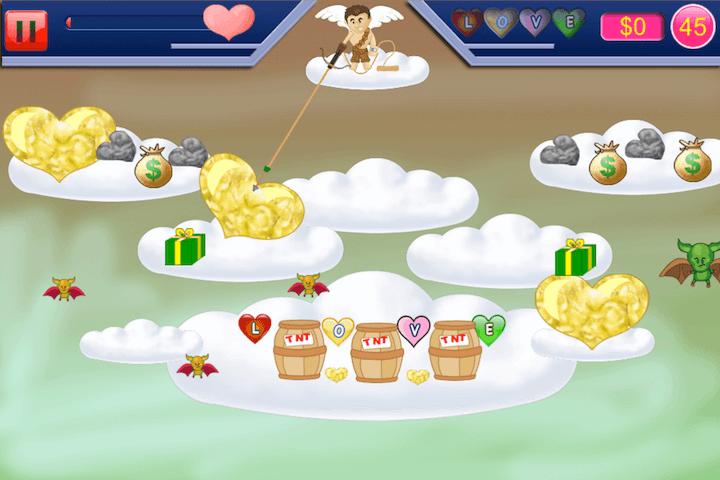 Free Valentiner Special Gold Miner Version APK Download