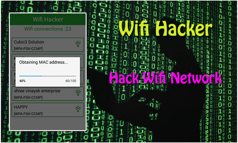 Wifi Password Hacker Apk Real