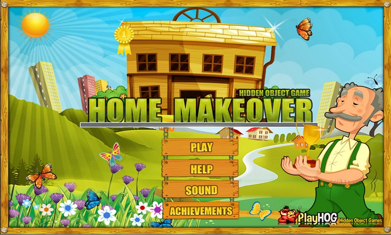 Free Free Hidden Object Games Home Makeover Apk Download