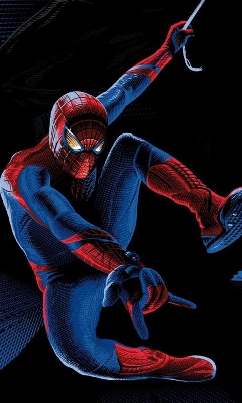 Free The Amazing Spider