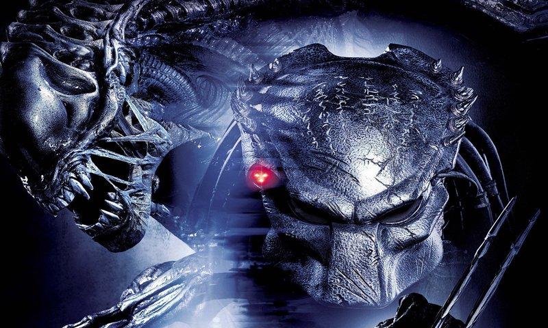 Alien vs predator meme