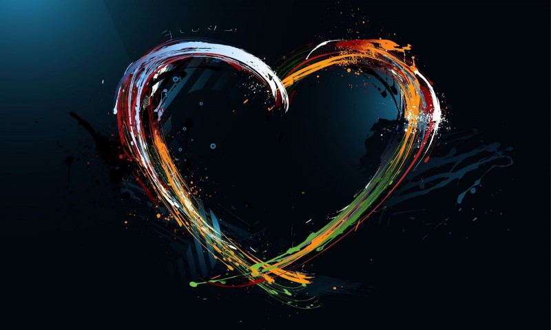 free hd love heart live wallpaper apk download for android