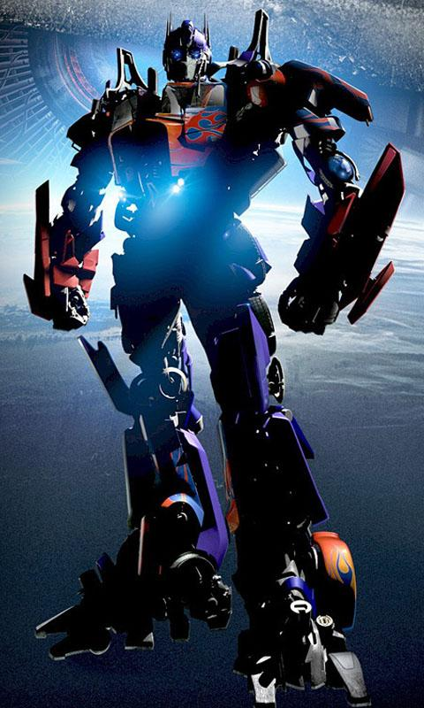 Free transformers 4 android wallpapers apk download for - Free transformer wallpaper ...