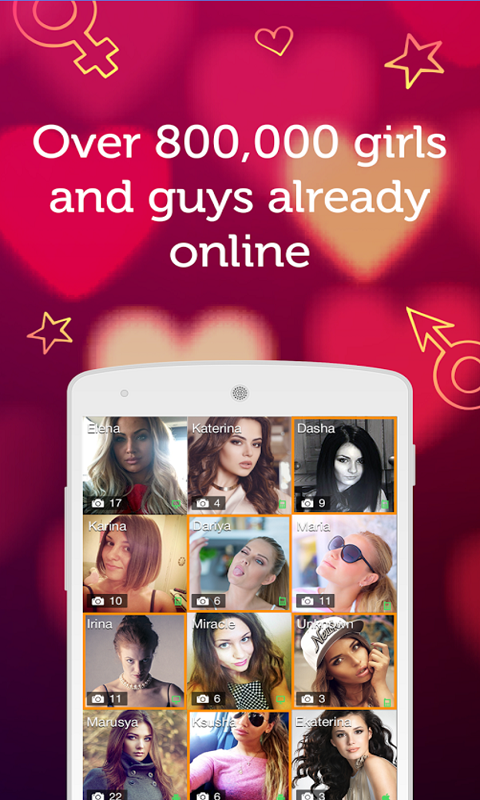 xxx Dating-App