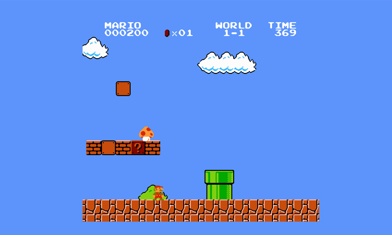 Free Super Mario Bros Classic APK Download For Android | GetJar