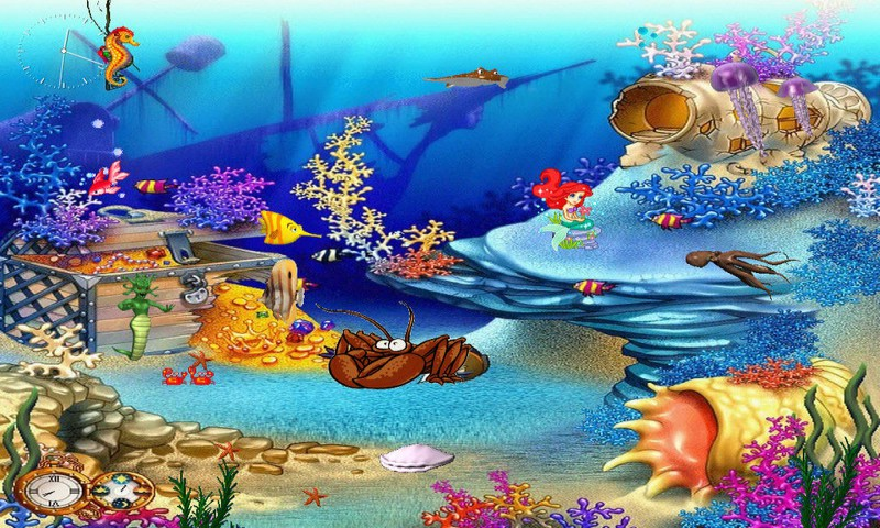 free hd underwater live wallpaper apk download for android