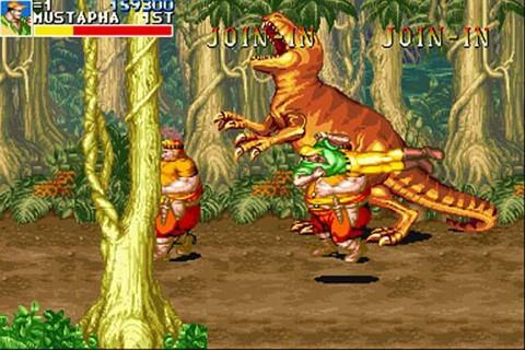 Cadillacs Dinosaurs for Android - APK Download