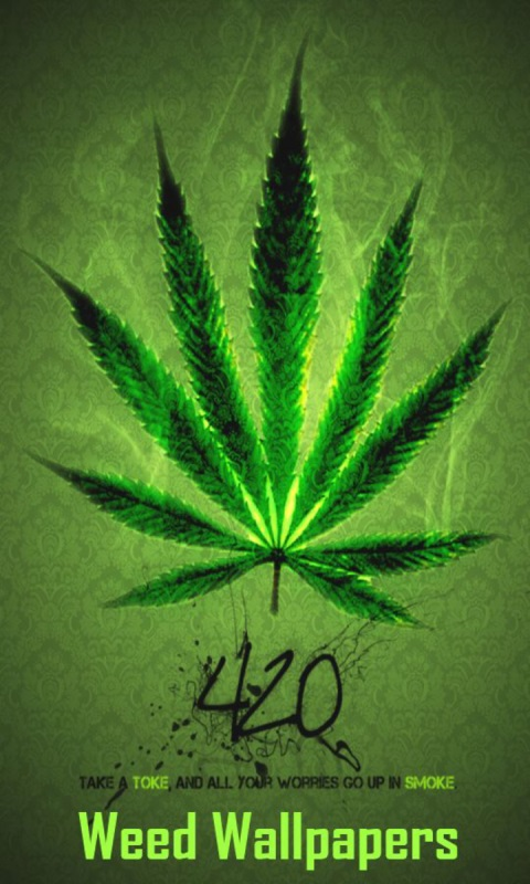 gallery for best weed wallpapers