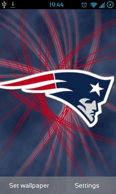 patriots logo desktop wallpaper