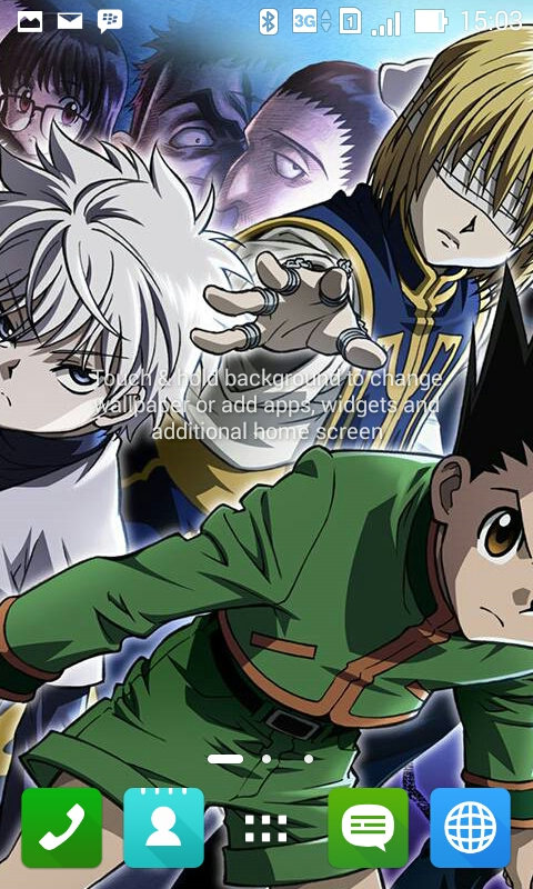 Free Hunter X Hunter Wallpapers HD APK Download For ...
