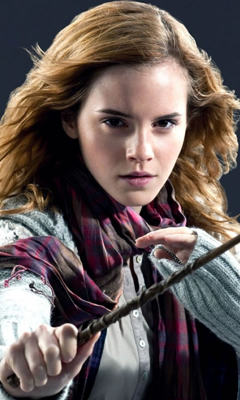 Free Emma Watson Hot HD Wallpapers APK Download For