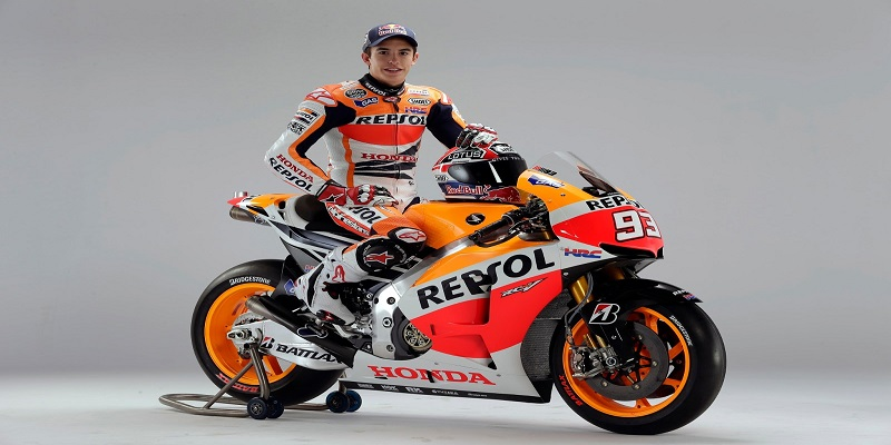 Free Marc Marquez 93 The Baby Alien MotoGP HD Wallpaper APK Download For Android | GetJar