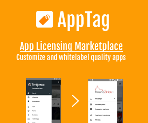 AppTag - White label marketplace
