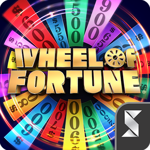 wheel of fortune app