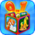 Kids Preschool Game Box icon