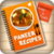 Paneer Recipes - veg food app for free