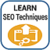 Learn SEO Techniques icon