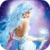 Fairy Of Night Live Wallpaper icon