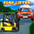 Car Parking Fork lifter Sim 17 icon