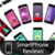 Smart Phone reviews icon