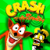Crash Bandicoot download icon