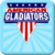 American Gladiators app for free