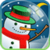 Frosty Snowman Live Wallpaper free app for free