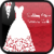 Our Wedding Cards Widget icon