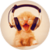 Kitty Music LWP icon
