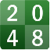 2048 puzzle extended app for free