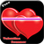 Valentine Love Scanner Free icon
