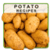 Potato Recipes 2 icon