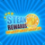 Stean Rewards icon