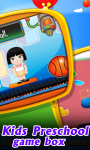 Kids Preschool Game Box screenshot 1/6