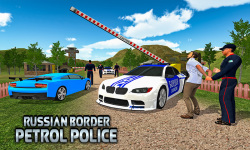 Russian Border Police Patrol Duty Simulator screenshot 4/4
