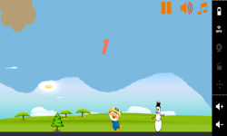 Pororo Penguin Run screenshot 2/3