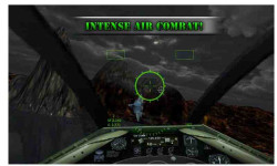 Chopper Combat Simulation screenshot 2/3