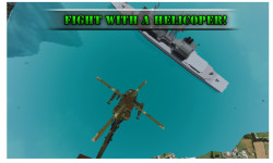 Chopper Combat Simulation screenshot 3/3