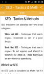 Learn SEO Techniques screenshot 3/3