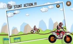 Bike Blitz screenshot 4/5